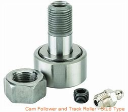 SMITH CR-1-1/2-XB-SS  Cam Follower and Track Roller - Stud Type