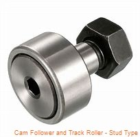MCGILL MCFR 19 BX  Cam Follower and Track Roller - Stud Type