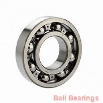 PCI JNLW 7/16-20  Ball Bearings