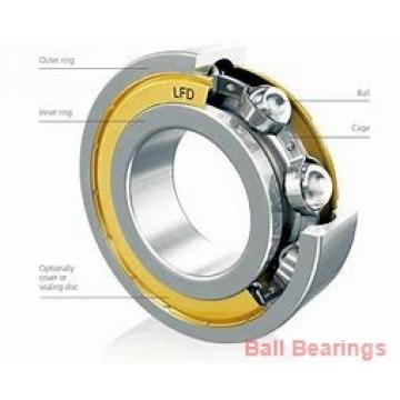 EBC 307FFA  Ball Bearings