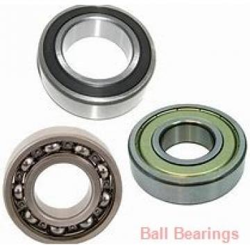 BEARINGS LIMITED 5202  Ball Bearings
