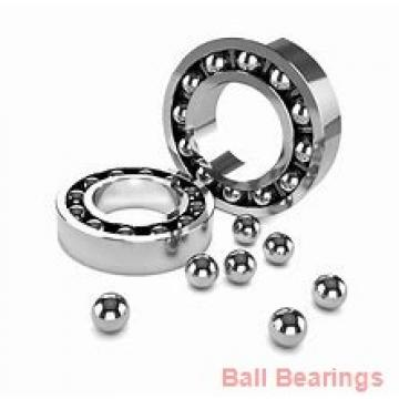 BEARINGS LIMITED 6201-ZZ-1/2  Ball Bearings