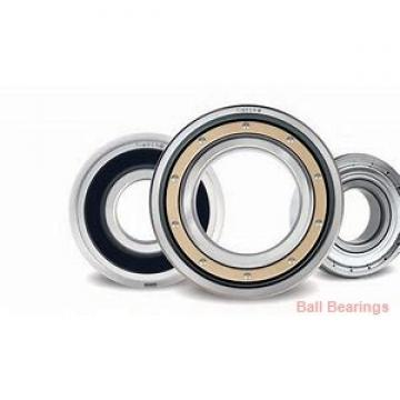 BEARINGS LIMITED SS1623 2RS  Ball Bearings