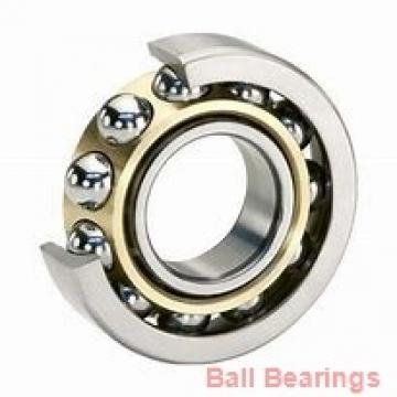 BEARINGS LIMITED 99502H  Ball Bearings