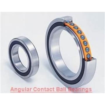 FAG 3206-BD-2HRS  Angular Contact Ball Bearings