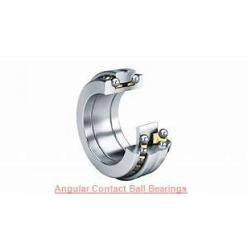 FAG 3304-BD-2Z-C3  Angular Contact Ball Bearings