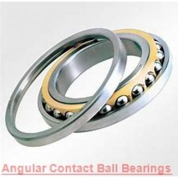 0.394 Inch | 10 Millimeter x 1.181 Inch | 30 Millimeter x 0.563 Inch | 14.3 Millimeter  BEARINGS LIMITED 5200 ZZ/C3 PRX  Angular Contact Ball Bearings