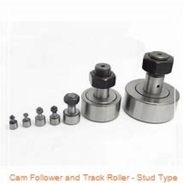 MCGILL SDMCF 40  Cam Follower and Track Roller - Stud Type