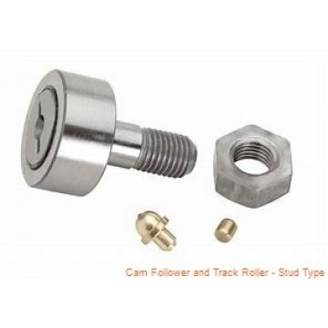 MCGILL CCFD 1 1/4  Cam Follower and Track Roller - Stud Type