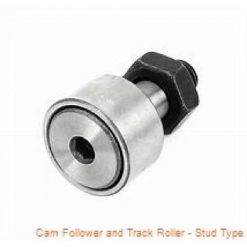 IKO CF3FBUU  Cam Follower and Track Roller - Stud Type