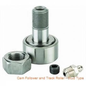 MCGILL MCFR 19  Cam Follower and Track Roller - Stud Type
