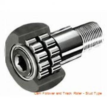 MCGILL SDCF 1  Cam Follower and Track Roller - Stud Type