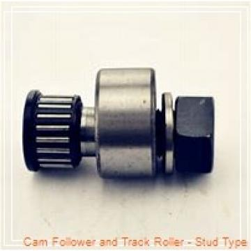 MCGILL CFE 5/8 SB CR  Cam Follower and Track Roller - Stud Type