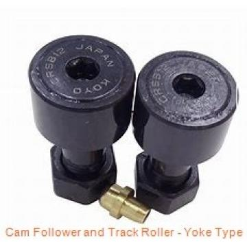 MCGILL CCYR 1 5/8 S  Cam Follower and Track Roller - Yoke Type