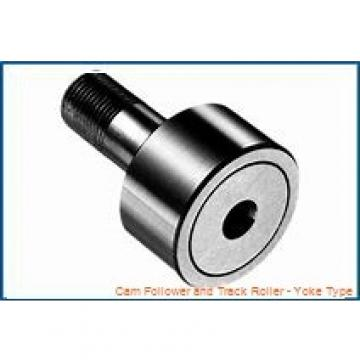 MCGILL CCYR 1 3/8 S  Cam Follower and Track Roller - Yoke Type