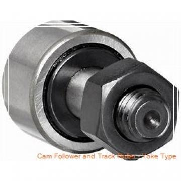 MCGILL CYR 2 3/4  Cam Follower and Track Roller - Yoke Type
