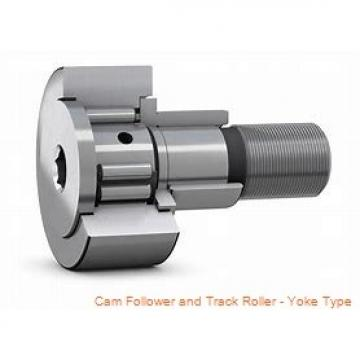 MCGILL CCYR 3 S  Cam Follower and Track Roller - Yoke Type