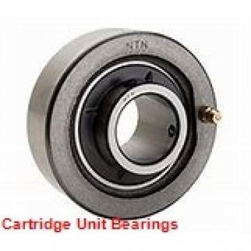 REXNORD KMC9307  Cartridge Unit Bearings
