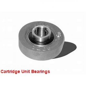 TIMKEN MSE507BRHATL  Cartridge Unit Bearings