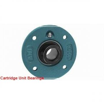 REXNORD ZCS2203  Cartridge Unit Bearings