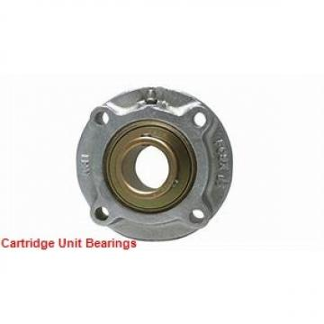 REXNORD KMC9203  Cartridge Unit Bearings